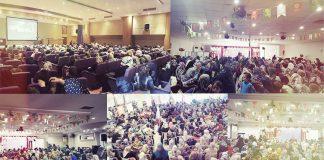semra kuytul konferansları